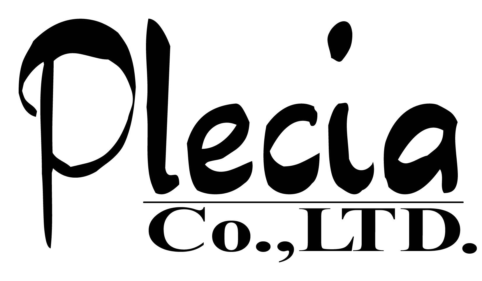 Pleciaロゴ