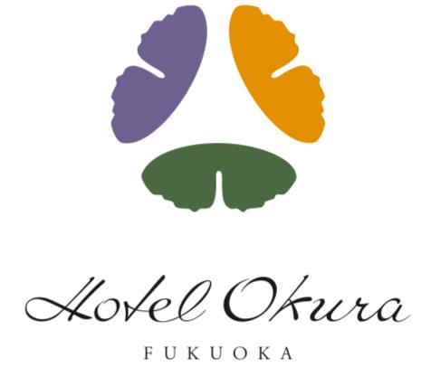 ホテルオークラ福岡ロゴ