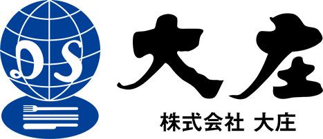 株式会社大庄ロゴ