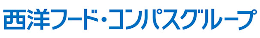 西洋フード・コンパスグループ株式会社ロゴ