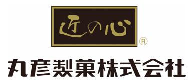 丸彦製菓株式会社ロゴ