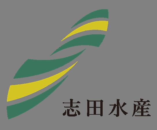 株式会社志田水産ロゴ