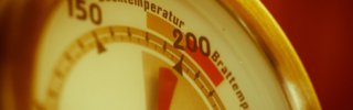 HACCPで必要な温度記録